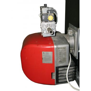 Паровой котёл газовый Орлик 0,3-0,07Г (300 кг, пар./час)