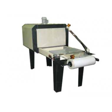 Машина упаковочная МТУ «Элемент» (ручная, до 100-150 упаковок в час)